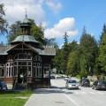 Pitný pavilon