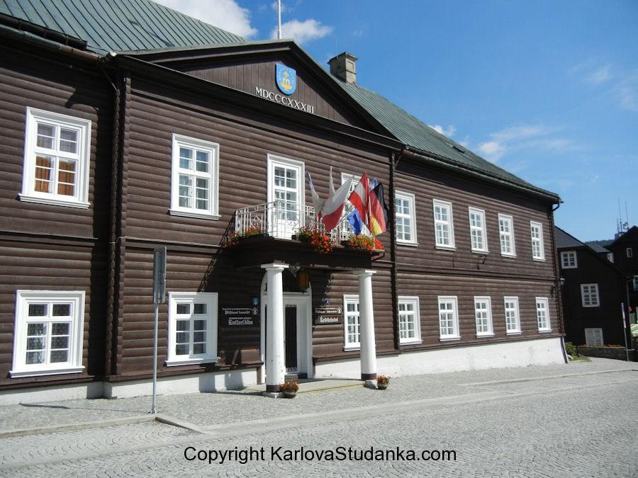 Knížecí dům